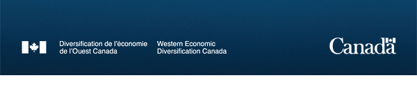 Government of Canada logo and Access West logo