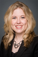 The Honourable Michelle Rempel, P.C., M.P., Minister of State (Western Economic Diversification)