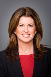The Honourable Rona Ambrose, P.C., M.P., Minister of Health